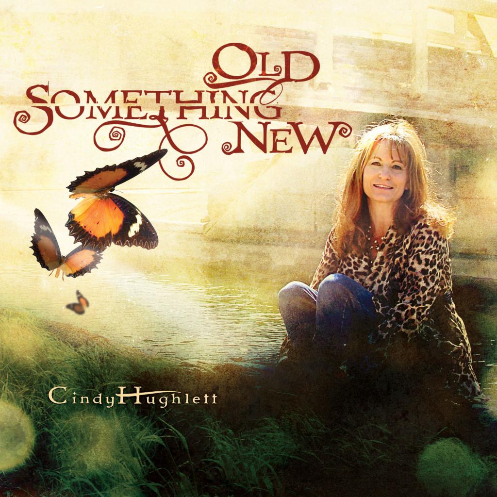 Cindy Hughlett Awarded 2015 Album Of Year Honor