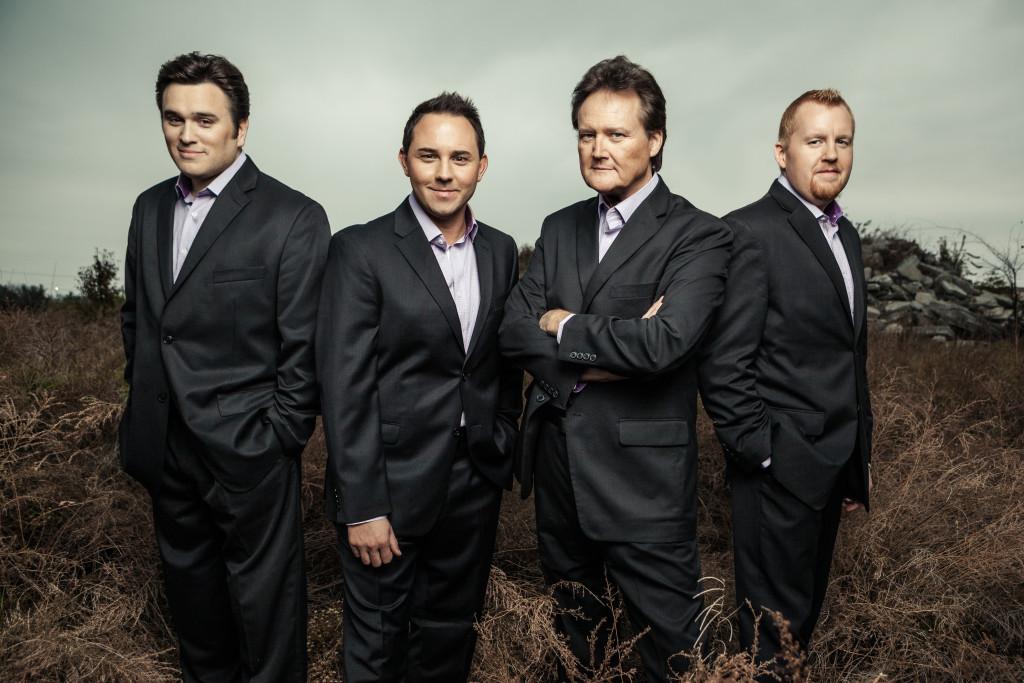 Blackwood Quartet