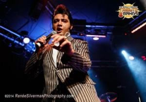 Elvis Tribute Artist Justin Shandor