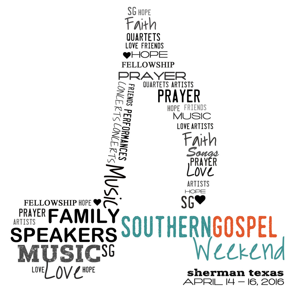 Southern Gospel Weekend Coming To Texas