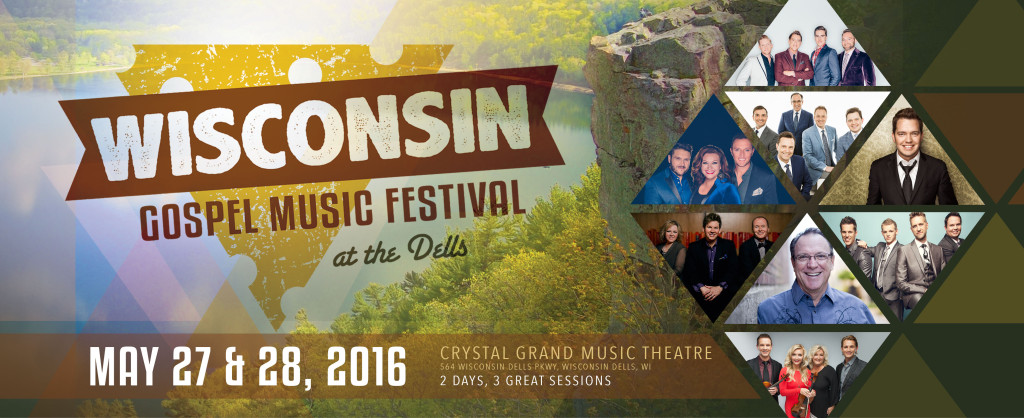 IMC CONCERTS BRINGS GOSPEL MUSIC FESTIVAL TO WISCONSIN