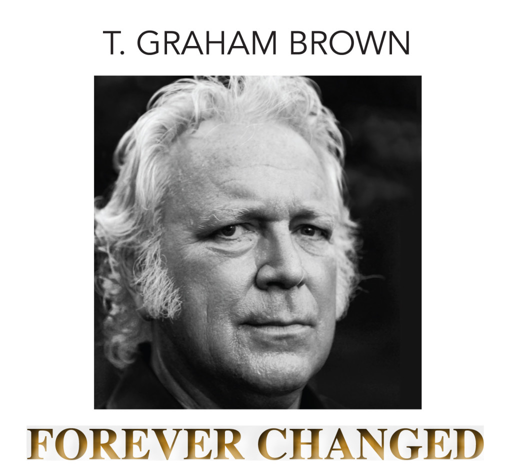 T. Graham Brown Returns To Billboard's Top Christian Album Sales Chart