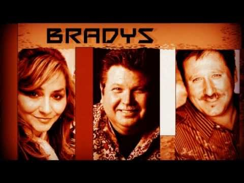"""GOSPEL GROUP THE BRADYS RETIRE FROM THE ROAD"""