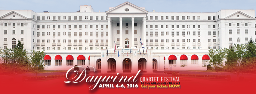 Daywind Announces Winners of Quartet Talent Contest