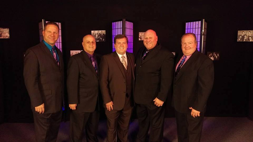 Common Bond Quartet Signs With Chapel Valley Music