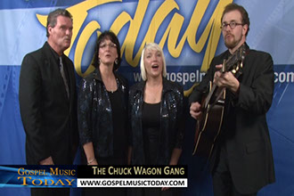 Chuck Wagon Gang On Gospel Music Today