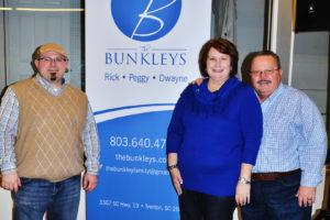 The Bunkleys