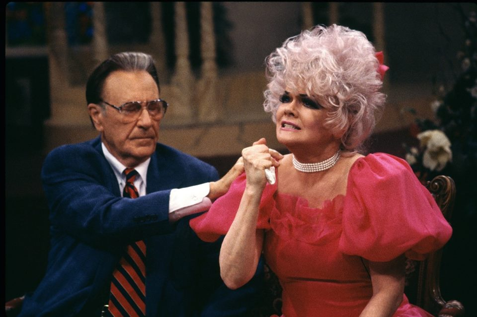 Pray For Jan Crouch
