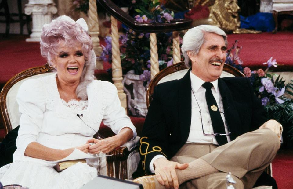Jan Crouch Has Passed Away