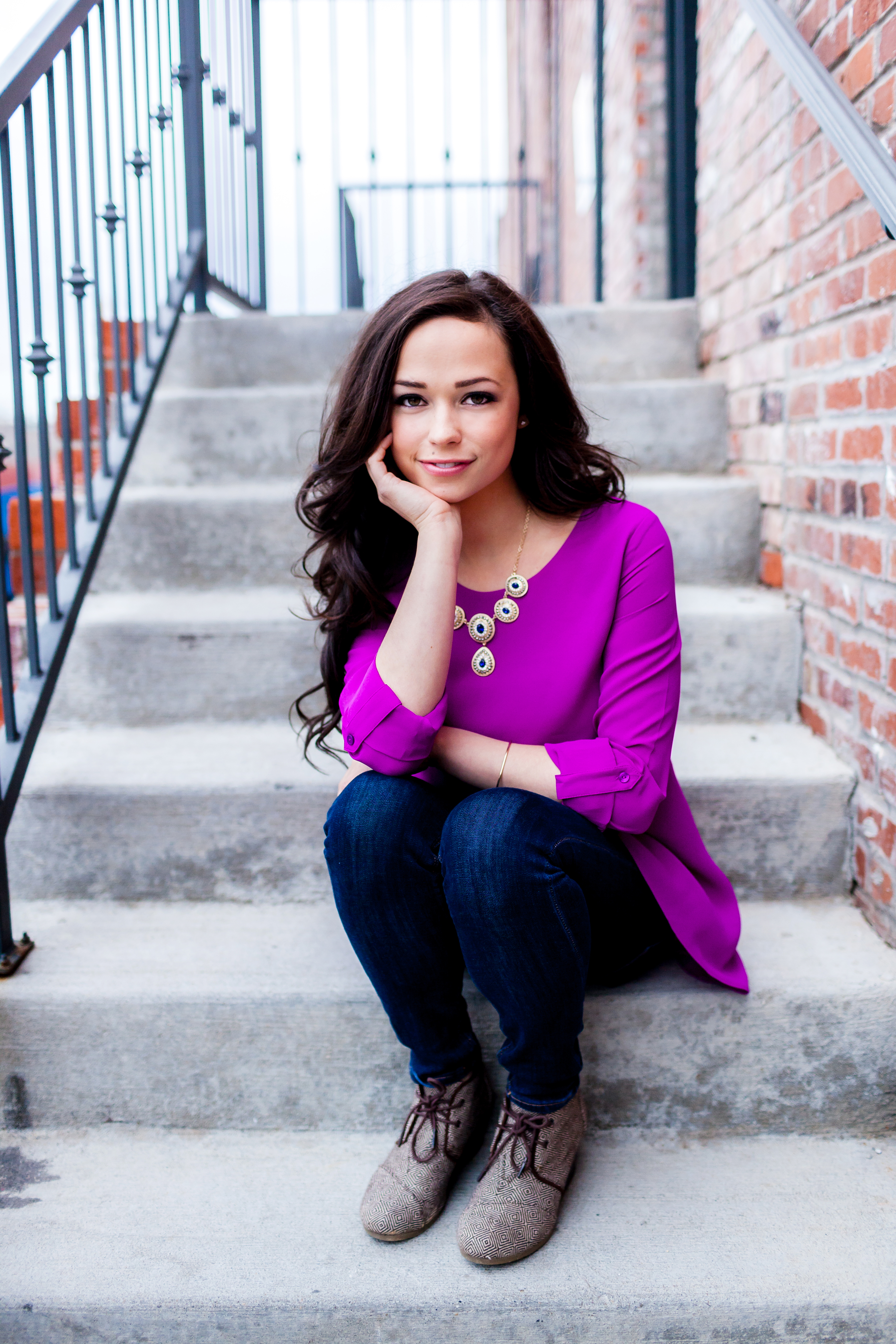 Chapel Valley welcomes soloist Kathryn Fergerson to family of artists