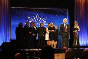 The Nelons Honored With GMA Hall Of Fame Induction