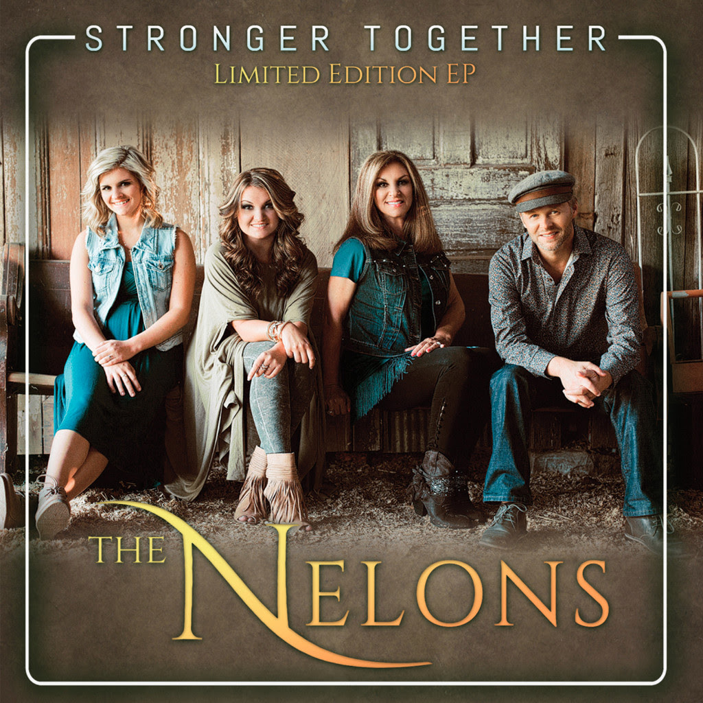 New Music From Hall Of Fame Inductees, The Nelons