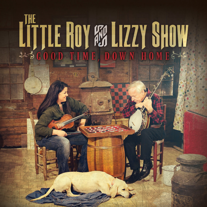 StowTown Records Announces the Signing of The Little Roy & Lizzy Show