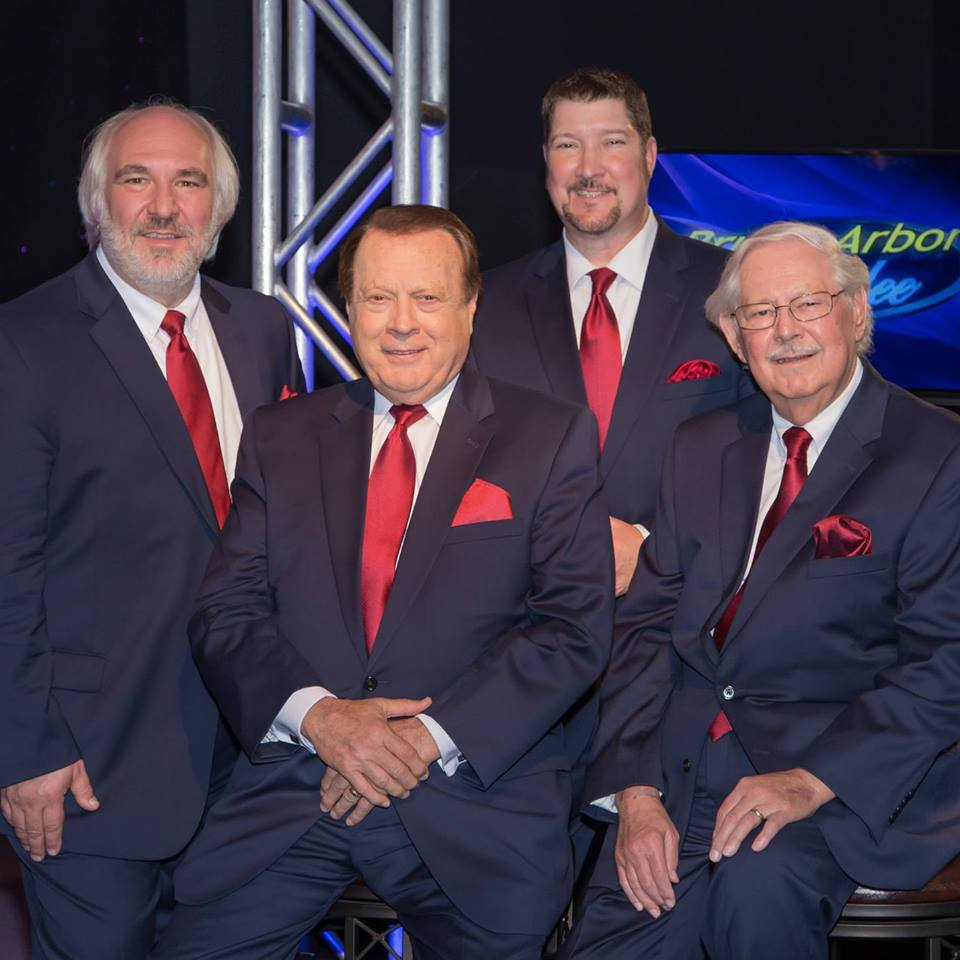 Songfellows Quartet to Appear on Daystar Network