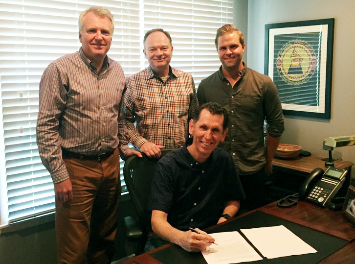 Daywind Music Publishing Adds Songwriter Tim Lovelace