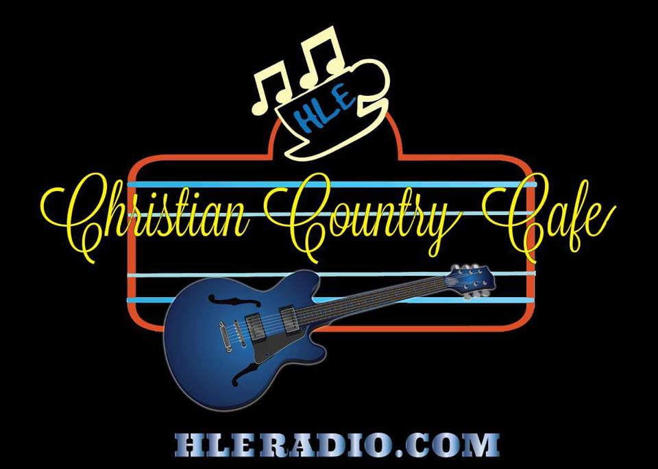 "HLE Radio unveils new ""Christian Country Café"""