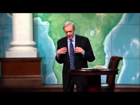 Sunday Sermon: Dr Charles Stanley