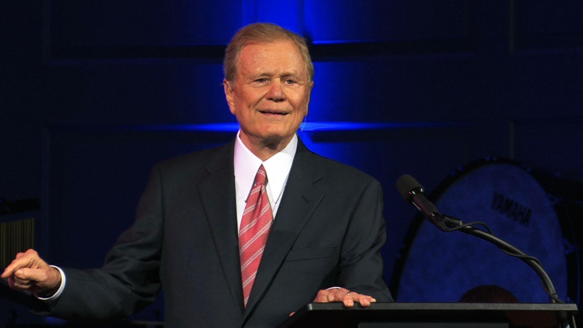 Sunday Sermon: Ed Young