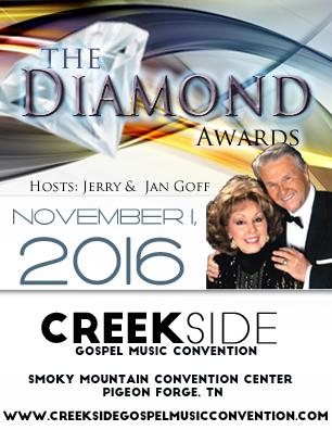 Vote Now Diamond Awards Final Week