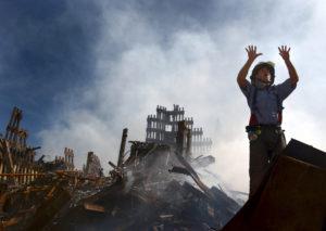 Ground Zero: en.wikipedia.org. September 11