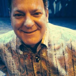 Jeff Chapman of the Kingdom Heirs