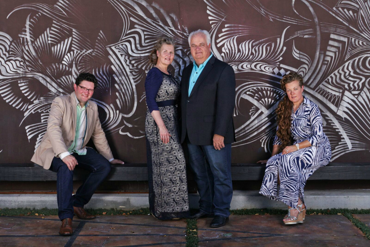 The Wilbanks Set To Perform At Dollywood