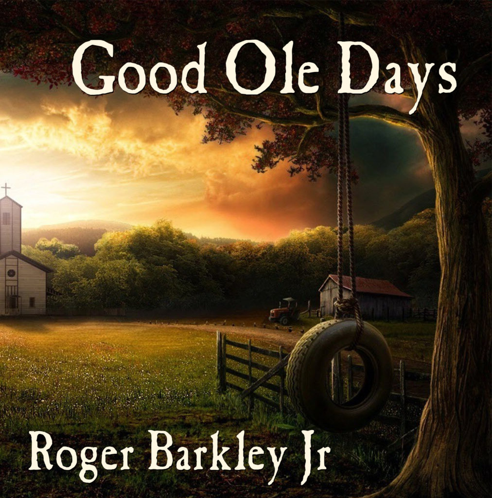 Roger Barkley Jr. new release