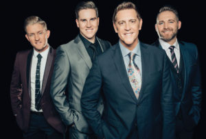 Ernie Haase and Signature Sound to Appear on Grand Ole Opry