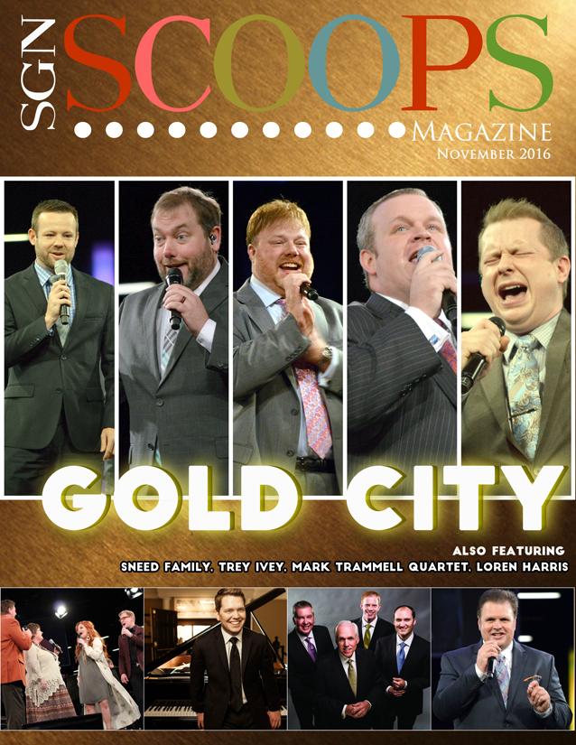 November 2016 SGNScoops Magazine