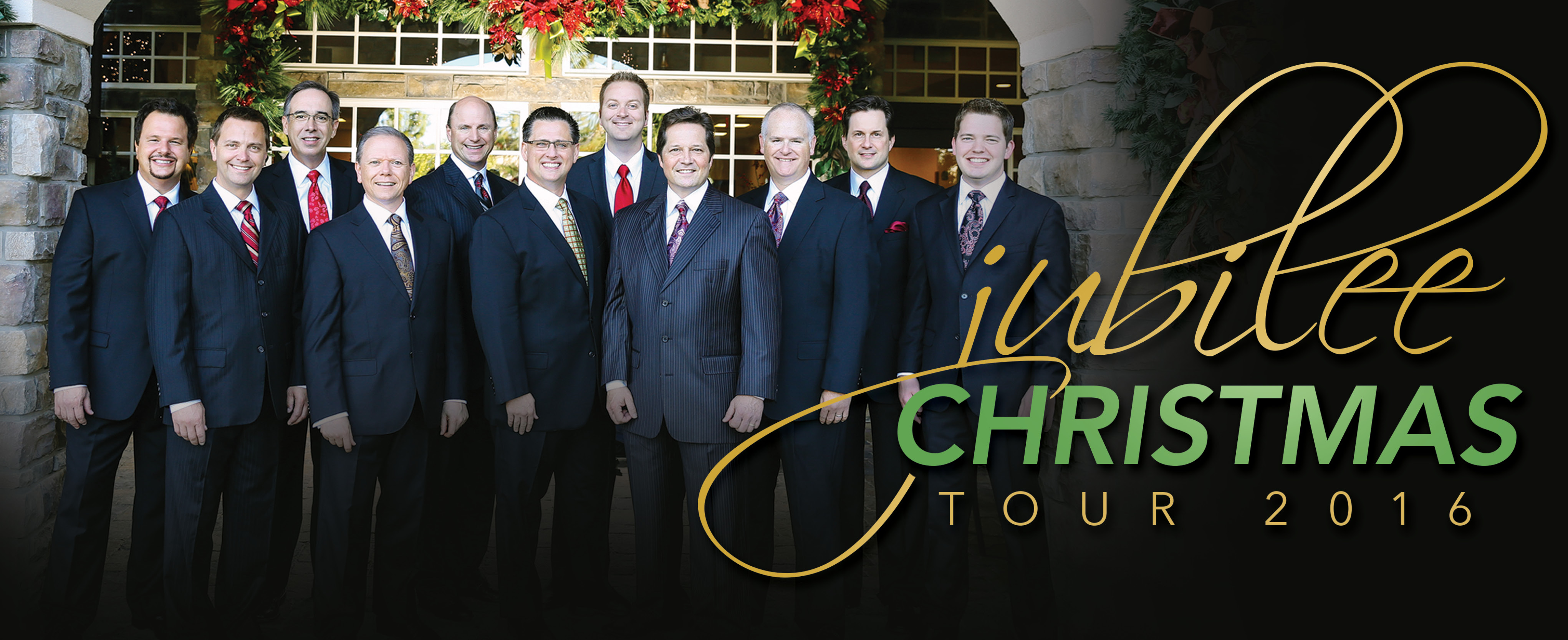 IMC Management Set To Kick Off 2016 Jubilee Christmas Tour