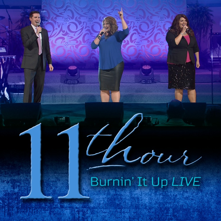 11th Hour Is Burnin' It Up Live On New DVD/CD Combo