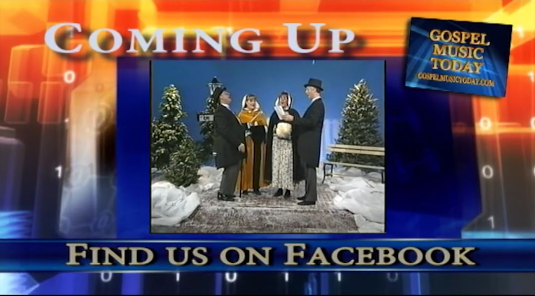 Christmas Show On Gospel Music Today