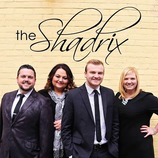 Shadrix Ministries - Changes