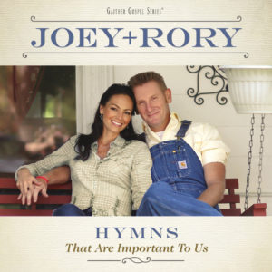Country Music Couple Joey+Rory Honored with 2017 GRAMMY® Award