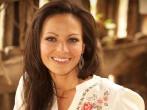 Joey Feek's Solo Debut, If Not For You, To Be Released