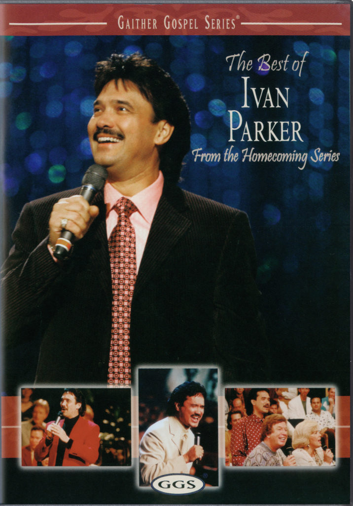 IVAN PARKER RETURNS TO TOP 5 OF BILLBOARD VIDEO CHART