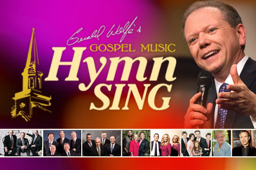 Gerald Wolfe's Gospel Music Hymn Sing Announces Spring Tour