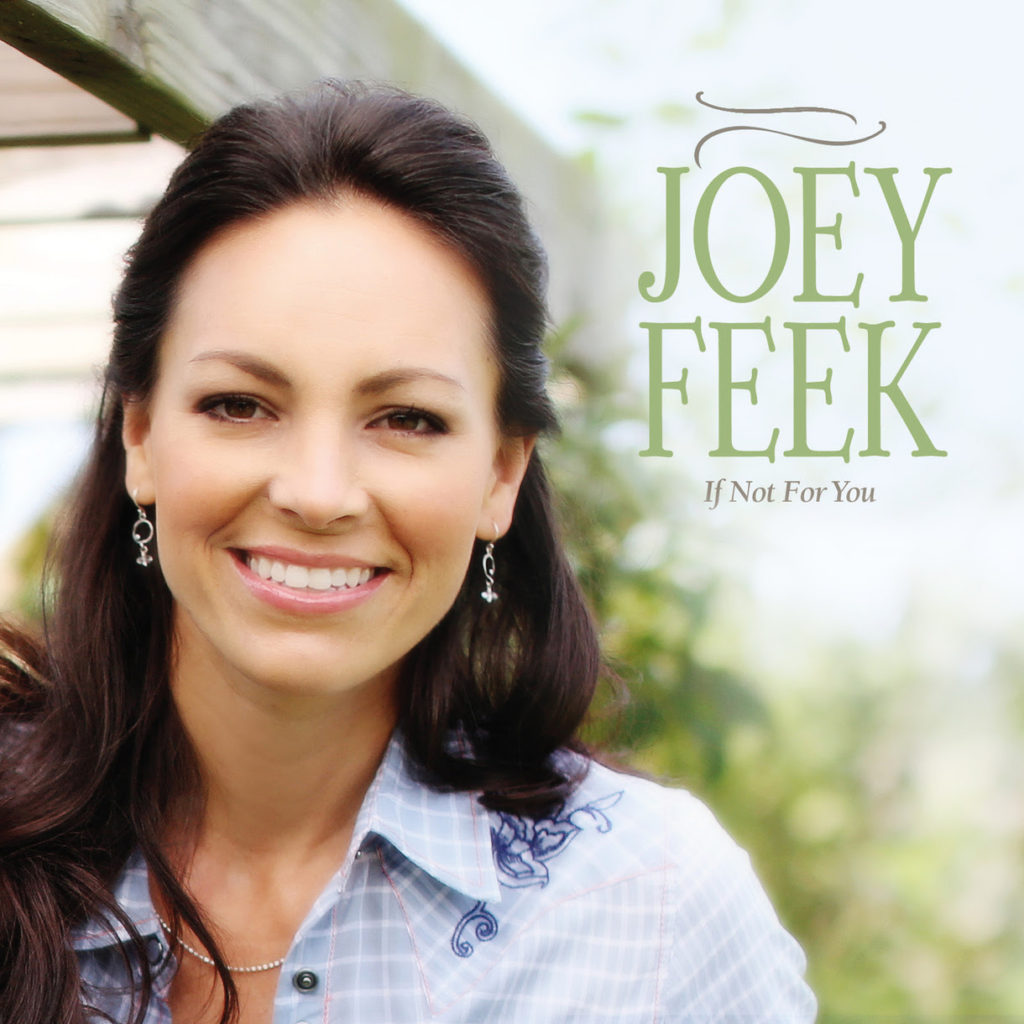 Joey Feek's Solo Debut, If Not For You, Offers Insight Into Country Singer's Life
