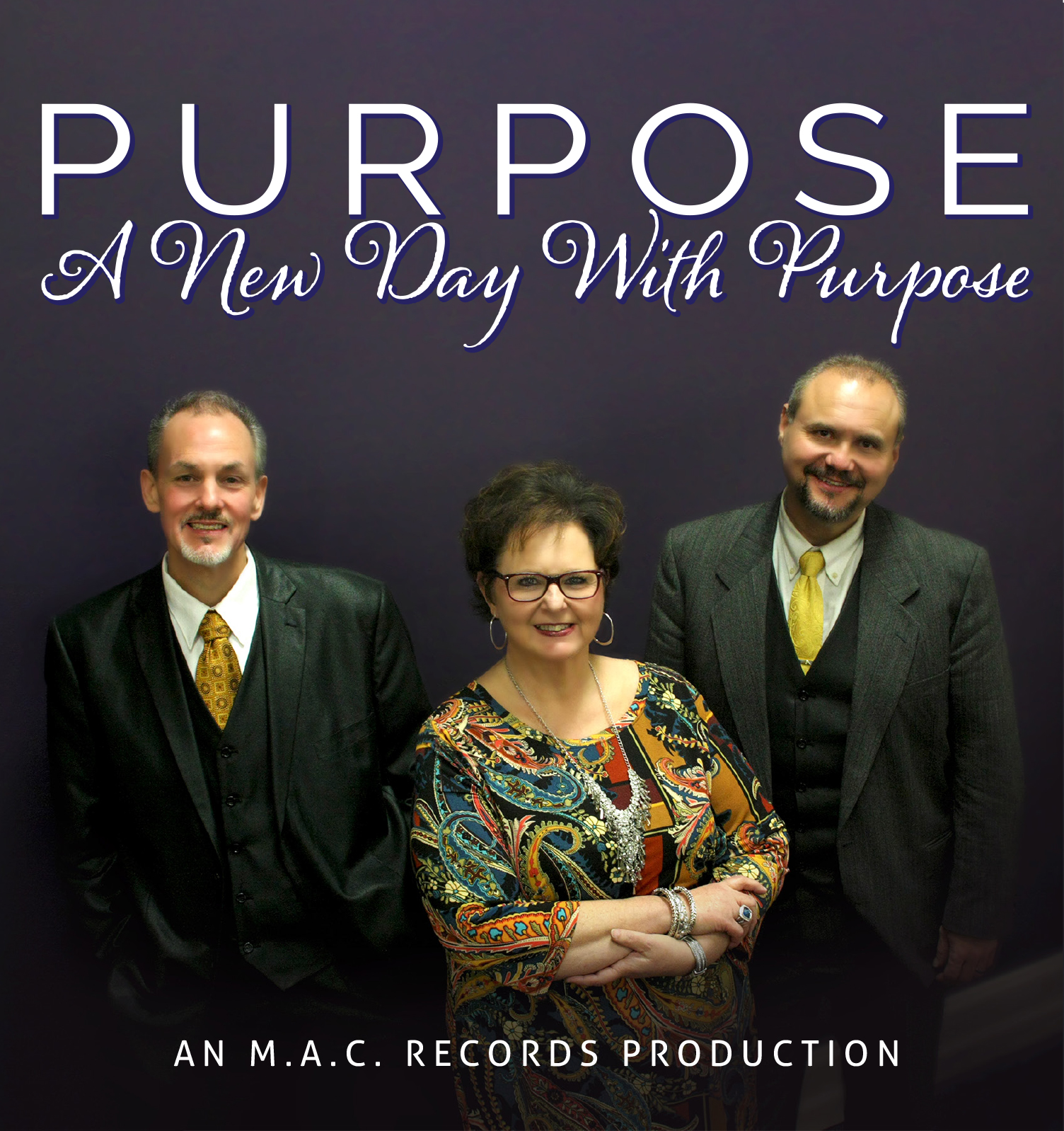 Purpose Joins M.A.C. Records & Releases New Project