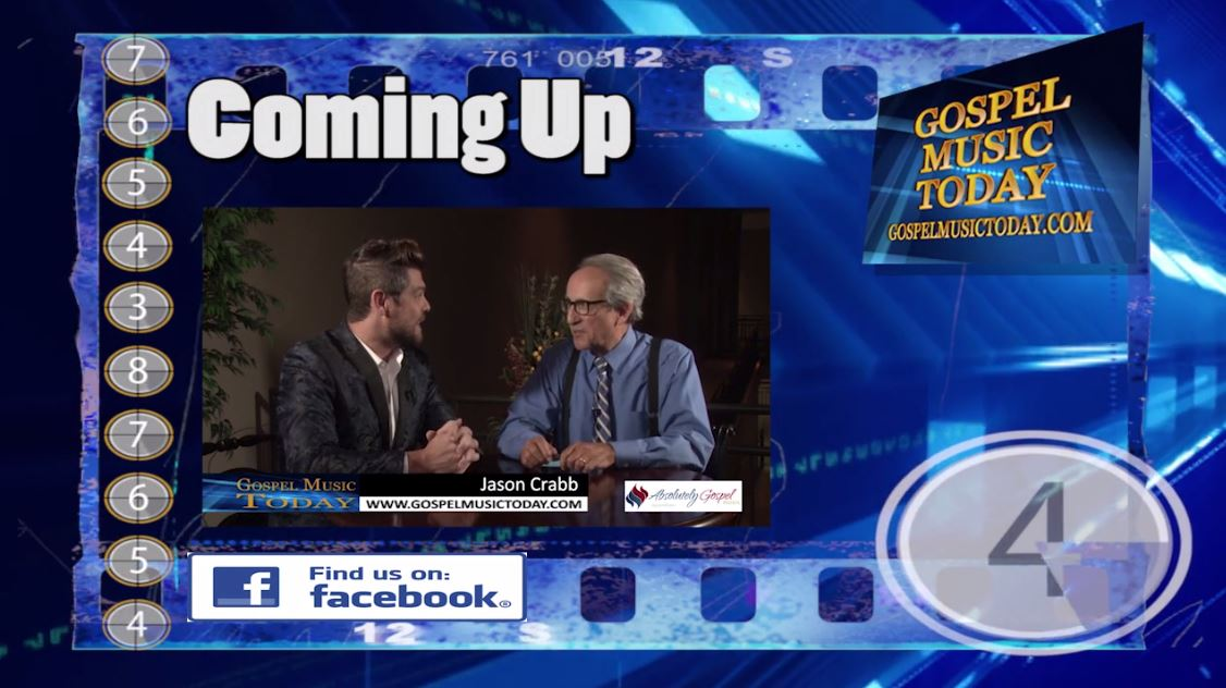 Jason Crabb On Gospel Music Today