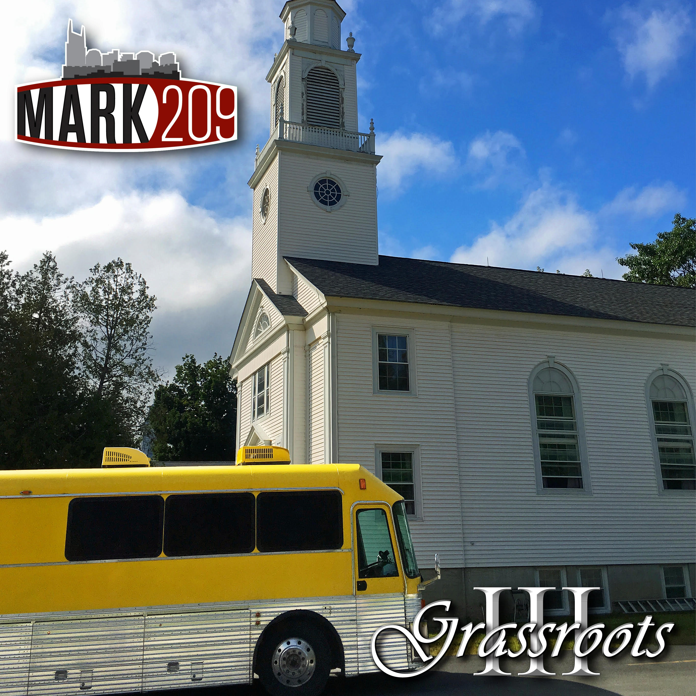 MARK209 announces release of new project Grassroots III