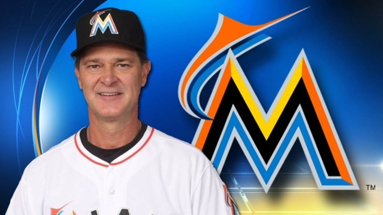 Baseball Legend Don Mattingly Hits A Home Run In Southern Gospel With Matt Felts