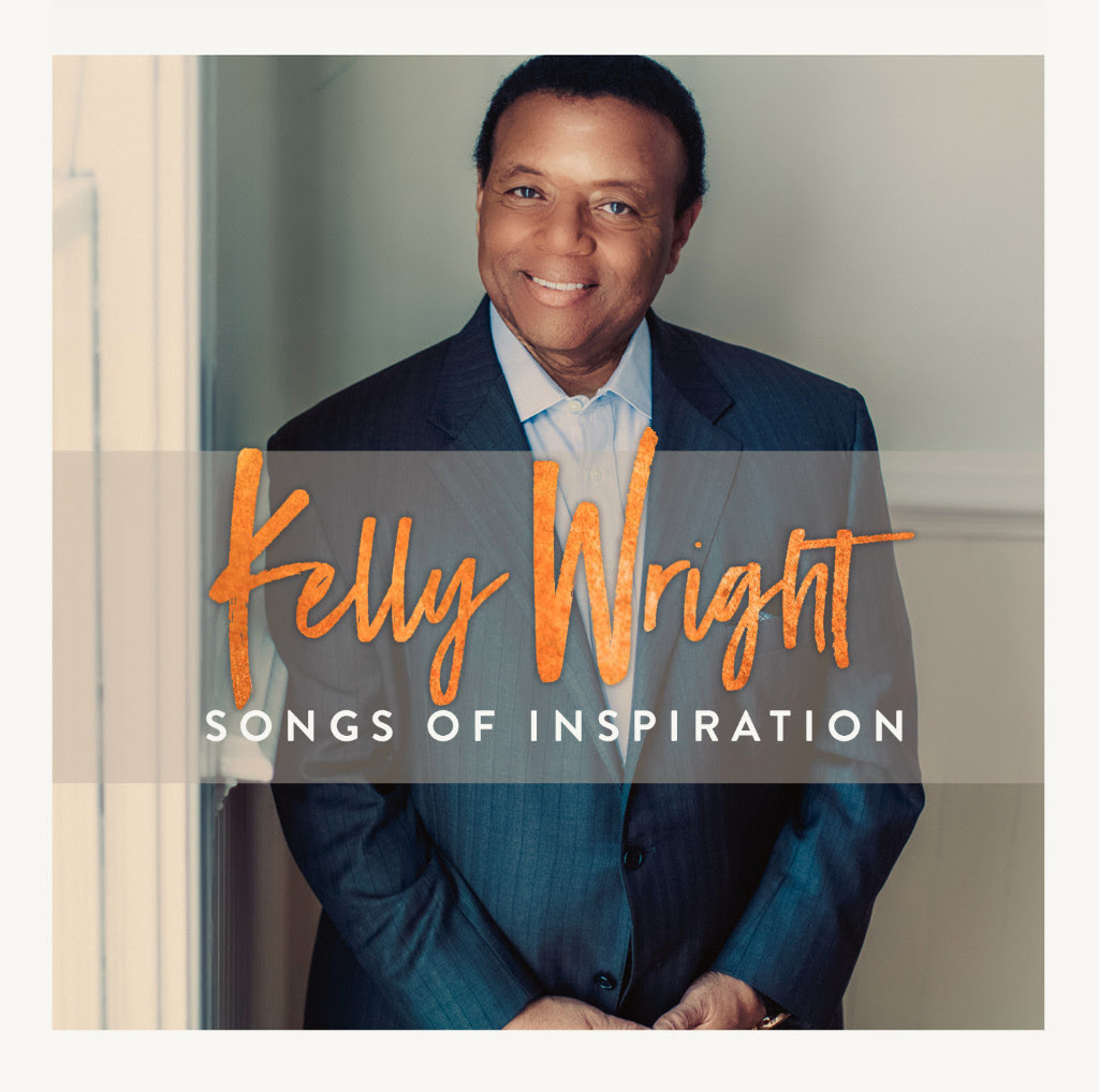 Fox News Anchor & Recording Artist, Kelly Wright, Releases Songs of Inspiration