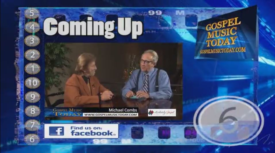 Michael Combs On Gospel Music Today