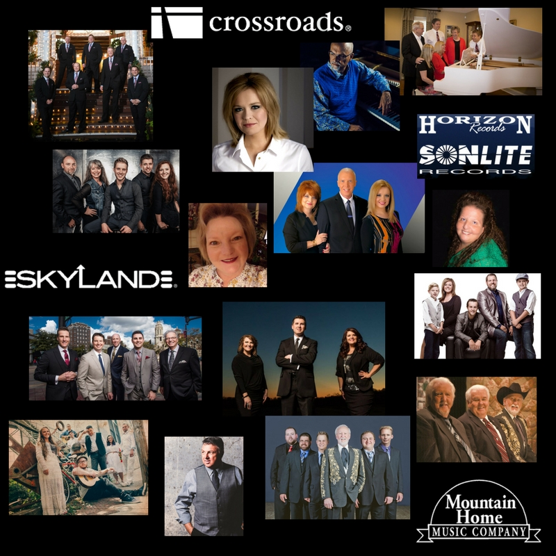 Crossroads Label Group