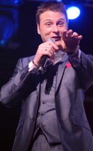 Anthony Davis of Tribute