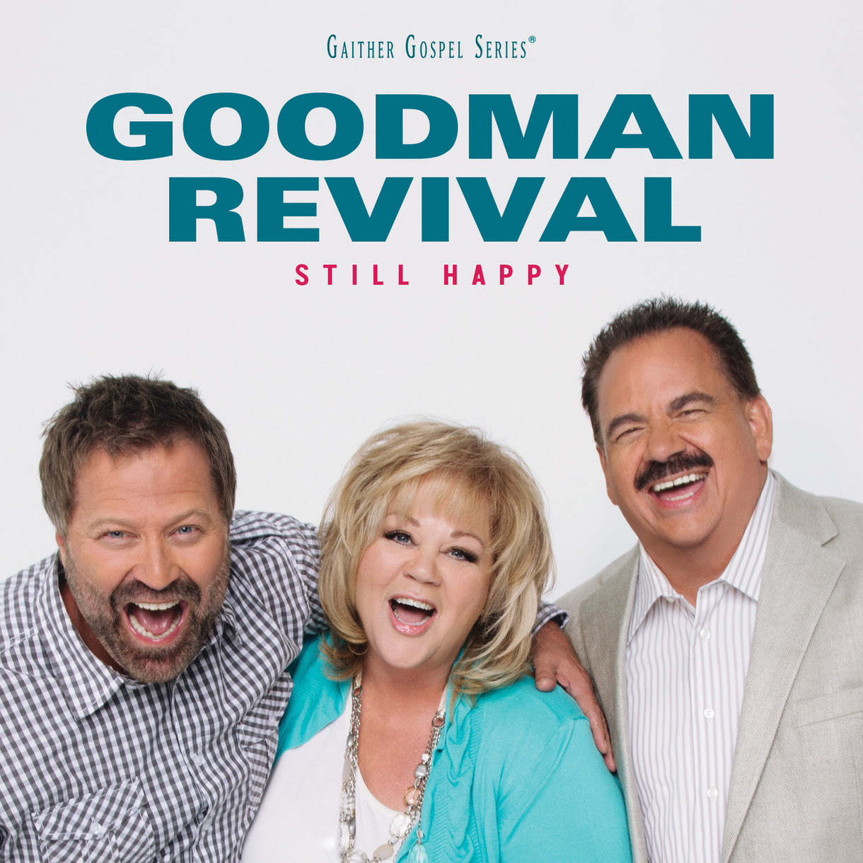 Goodman Revival: STILL HAPPY As They Release Sophomore Recording