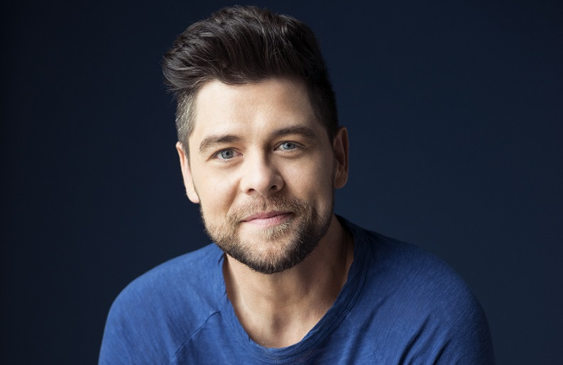 Jason Crabb to be Inducted into Kentucky Music Hall of Fame