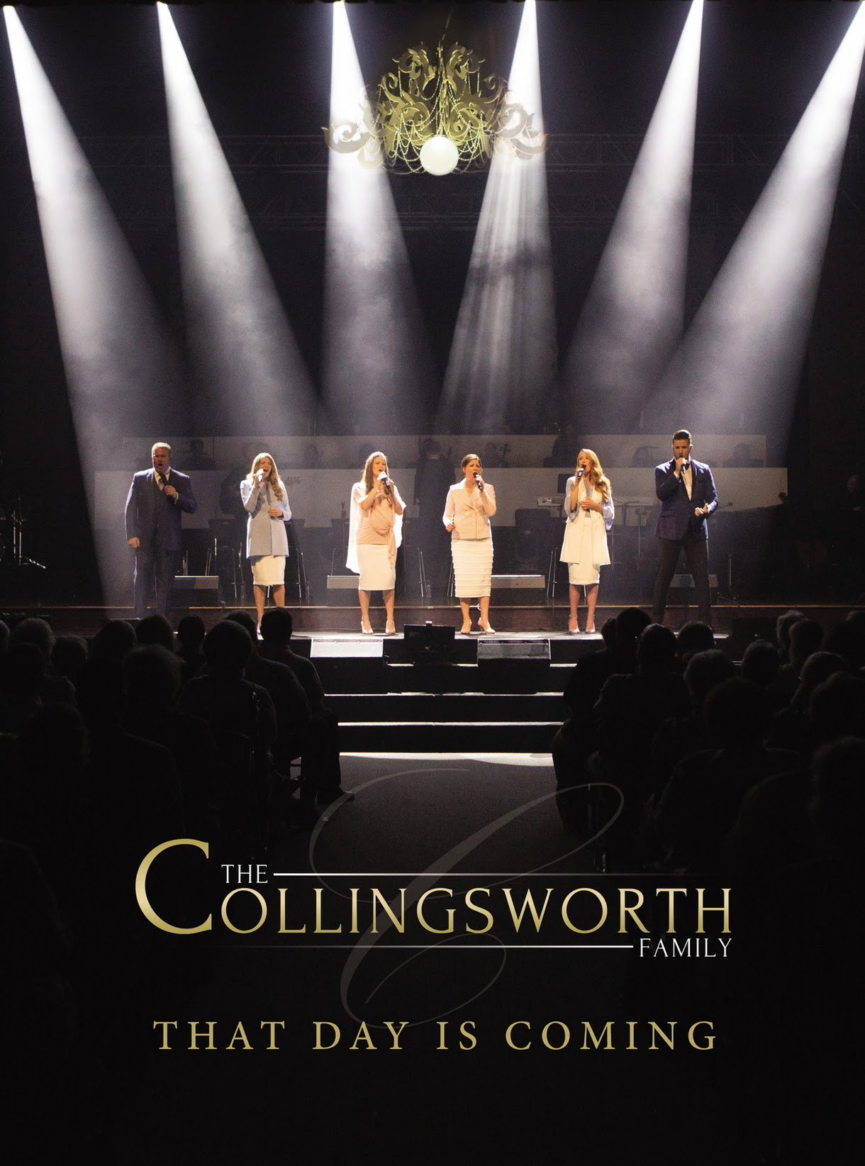 The Collingsworth Family Releases Landmark DVD Project