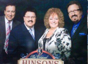Original Hinsons